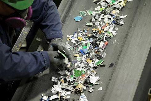Pelaku Usaha Makanan dan Minuman Kemasan Ingin Daur Ulang Sampah