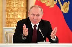 Putin Bantah Rumor Gunakan Kembaran demi Alasan Keamanan