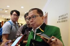 Temui Anwar Ibrahim dan Menhan Malaysia, PPP Jajaki Kerja Sama