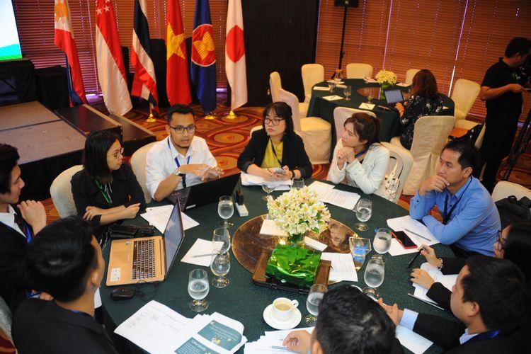 Rendahnya literasi media sosial menjadi topik yang dibahas secara mendalam di ajang ASEAN-Japan Forum on Media and Information Literacy for the Youth yang digelar di Manila, Filipina pada 20-21 Maret 2018.