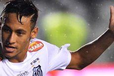 Barcelona Tuntaskan Transfer Neymar