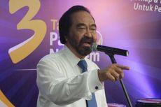 Surya Paloh: Apakah Salah Alumnus Parpol Menduduki Jabatan Strategis?