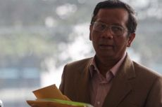 FPI Vs Warga, Mahfud MD: Tiap Ramadhan Masalahnya Sama