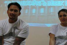 Tora Sudiro dan Mieke Amalia Ditangkap Polisi atas Dugaan Narkoba