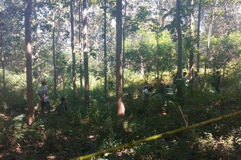 Kakek yang Ditemukan Tewas di Hutan Blora Diduga Korban Pembunuhan