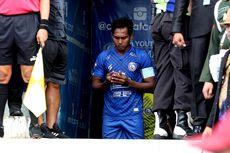 Terkait Nasib Liga 1, Arema FC Berharap Semesta Memberikan Kelancaran