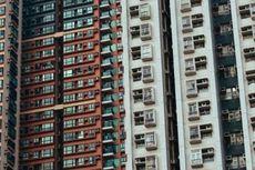 Ibu Bunuh Diri Sambil Gendong Balita, Terjun dari Lantai 32 Apartemen