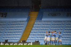Hasil Pramusim - Man City Kalahkan Preston North End, Chelsea Bungkam Bournemouth