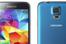 Ini Alasan Galaxy S5 Tetap Setia Pakai Plastik