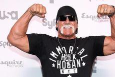 Video Intimnya Disebarkan, Hulk Hogan Dapat Ganti Rugi Rp 1,5 Triliun