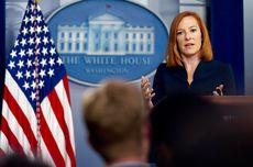 Letusan Senjata Api di Washington DC, Gedung Putih Keluarkan Pernyataan