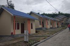 Kontribusi Swasta dan Masyarakat 40 Persen dalam Program Sejuta Rumah