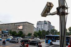 Kapolri Utamakan ETLE, Ingat Lagi Lokasi Kamera Tilang di Jakarta