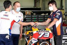 Tanpa Tunggu Vaksin, MotoGP 2021 Tancap Gas dengan Prokes Sama