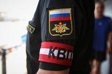 Viral Pria Ditahan di Kedutaan Besar Rusia, Polisi Duga Alami Gangguan Jiwa