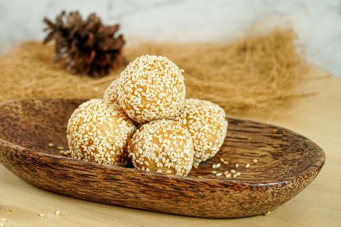 Resep Onde-onde Isi Cokelat, Kue Kekinian buat Bisnis Kuliner Rumahan