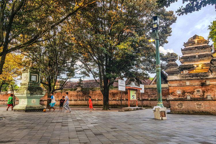 Kotagede, Yogyakarta