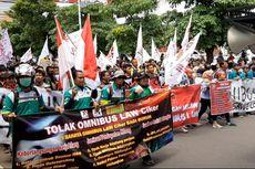 Istana: Presiden Tak Ada Maksud Merugikan Buruh