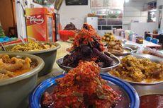 Sejarah Perkembangan Kuliner Minang, Dulu Belum Ada Gulai