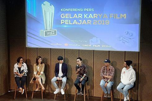 Pusbang Film Kemendikbud Umumkan Finalis Gelar Karya Film Pelajar 2019