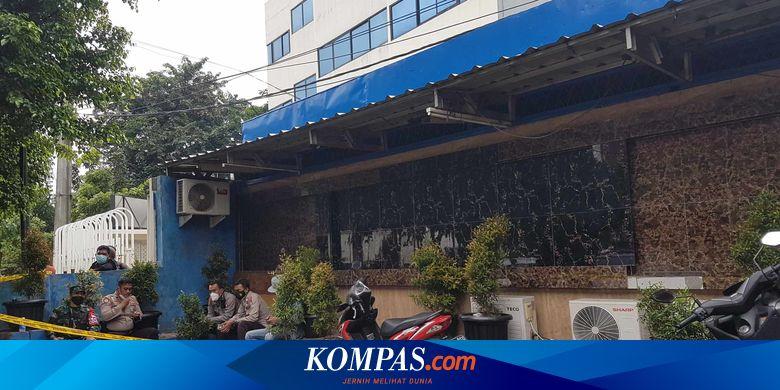 Ketua RW: Kafe RM, Lokasi Penembakan di Cengkareng
