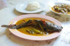 Resep Mangut Lele Cabai Hijau, Ide Masakan Berkuah Gurih Pedas