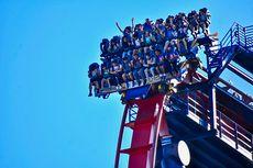 4 Roller Coaster Paling Menyeramkan di Dunia, Cocok untuk Pencinta Adrenalin