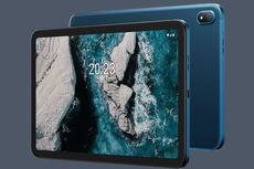 Nokia Luncurkan T20, Tablet Anyar Setelah 7 Tahun Absen