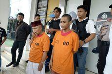 Fakta Penangkapan Dua Pengedar Uang Palsu di Tangsel, Rp 300 Juta Sudah Diedarkan