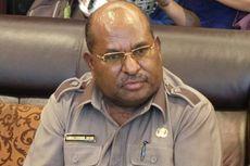 Gubernur Papua Bantah Ada Kelompok Separatis, Hanya Ada Kelompok Kriminal