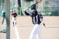 Variasi Keterampilan Memukul Bola dalam Permainan Softball