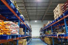 Bulog Tambah Gudang E-Commerce iPangananDotCom di Tiga Wilayah