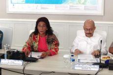 Di Markas PBB, Menteri Susi Serukan Dunia Perangi Aksi Pencurian Ikan