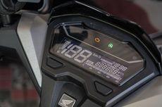 Saat Menyalakan Mesin Motor Injeksi Harus Nunggu Lampu Indikator Mati?