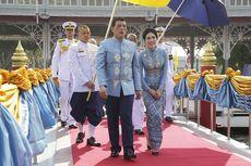 Sempat Tersangkut Skandal Foto Bugil, Selir Raja Thailand Diangkat Jadi Ratu