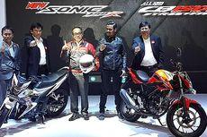 Ini Harga Resmi serta Tampilan Honda Sonic dan CB150R