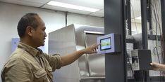 Batan Targetkan Pengembangan Sistem Pemantauan Zat Radioaktif Rampung 2022