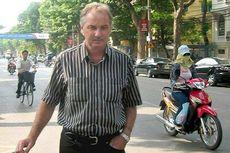 Media Asing Kabarkan Kematian Pelatih Alfred Riedl