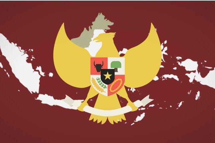 Jelaskan Alasannya Mengapa Garuda Menjadi Lambang Negara Kita