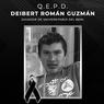 Deibert Guzman, Korban Meninggal Pertama Covid-19 di Dunia Sepak Bola