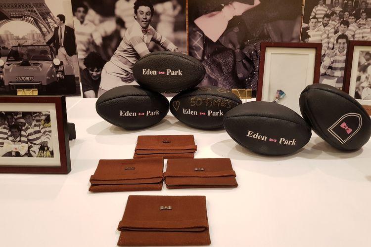 Koleksi Eden Park