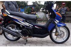 Ban Motor Pelek 16 Inci Sulit di Pasar, Ini Jawaban Produsen