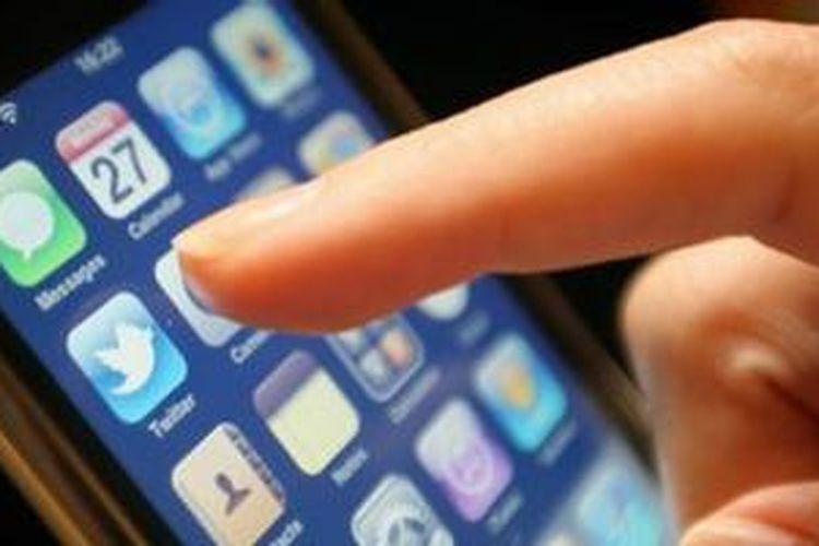 Remaja mengecek ponsel mereka 32 kali sehari.