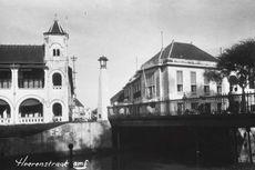 Asal-usul Nama Semarang, dari Pohon Asam