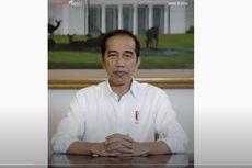 Jokowi Minta Pengusaha di Sektor Riil Diberi Stimulus agar Tak PHK Karyawan