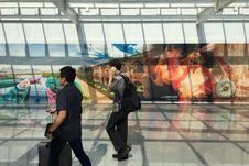 Yuk Intip Fasilitas Terminal Baru Bandara Ahmad Yani