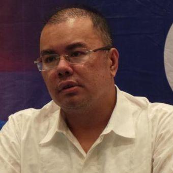 Ketua DPP PAN Bara Hasibuan