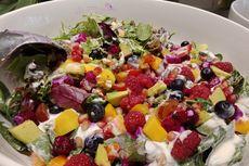 6 Cara Membuat Salad yang Baik untuk Kesehatan Jantung