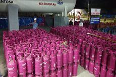 Bentuk Satgas Nataru, Pertamina Siap Kawal Distribusi Energi Selama Natal 2020 dan Tahun Baru 2021