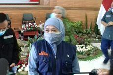 Libur Panjang, Khofifah Minta Warga Waspadai Covid-19 dan Bencana Hidrometeorologi
